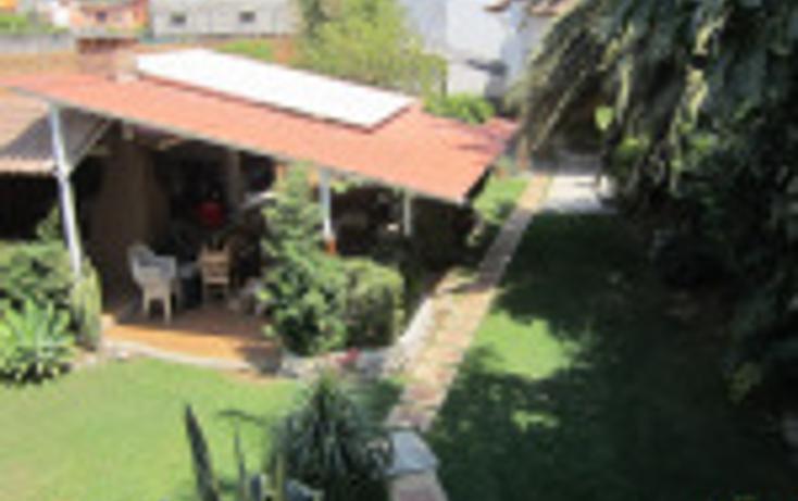 Foto de casa en venta en  , ampliación ocotepec, cuernavaca, morelos, 1135695 No. 04