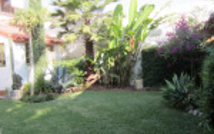 Foto de casa en venta en  , ampliación ocotepec, cuernavaca, morelos, 1135695 No. 05
