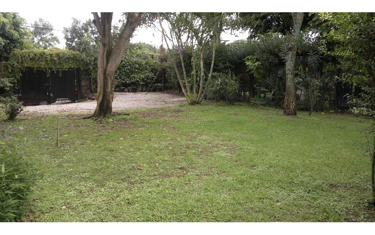 Foto de casa en venta en  , ampliación ocotepec, cuernavaca, morelos, 1659908 No. 02