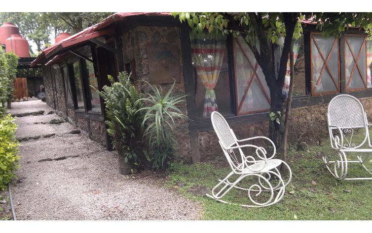 Foto de casa en venta en  , ampliación ocotepec, cuernavaca, morelos, 1659908 No. 03
