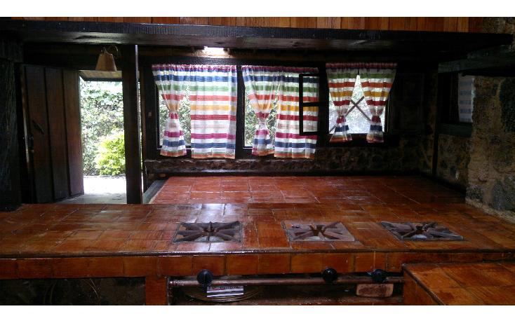 Foto de casa en venta en  , ampliación ocotepec, cuernavaca, morelos, 1659908 No. 05