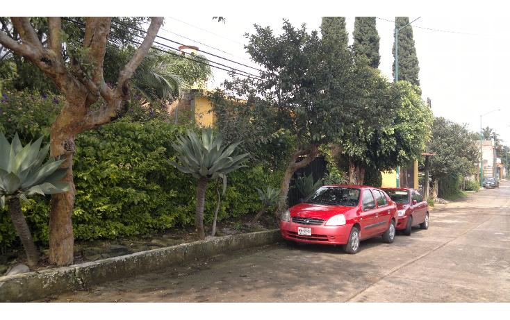 Foto de casa en venta en  , ampliación ocotepec, cuernavaca, morelos, 1659908 No. 12