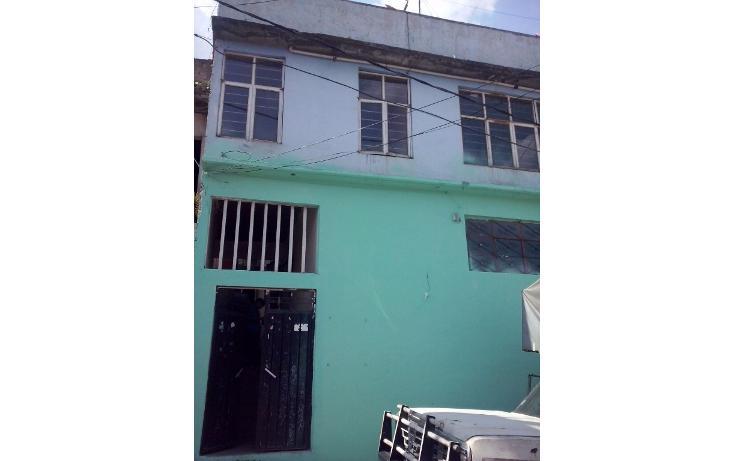 Foto de casa en venta en  , ampliación olímpica (san rafael chamapa vii), naucalpan de juárez, méxico, 2721714 No. 02