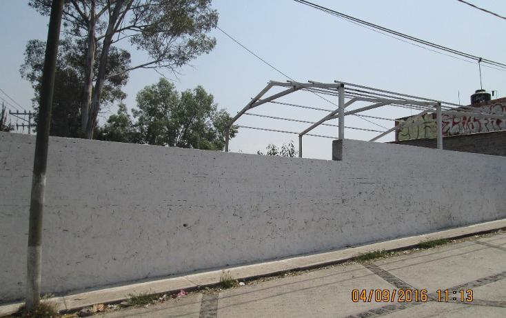 Foto de terreno habitacional en renta en  , ampliación ozumbilla, tecámac, méxico, 1921537 No. 02