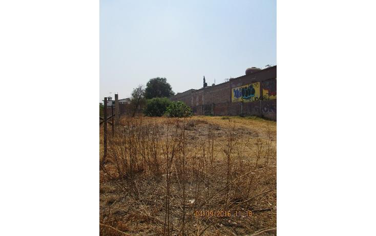 Foto de terreno habitacional en renta en  , ampliación ozumbilla, tecámac, méxico, 1921537 No. 04