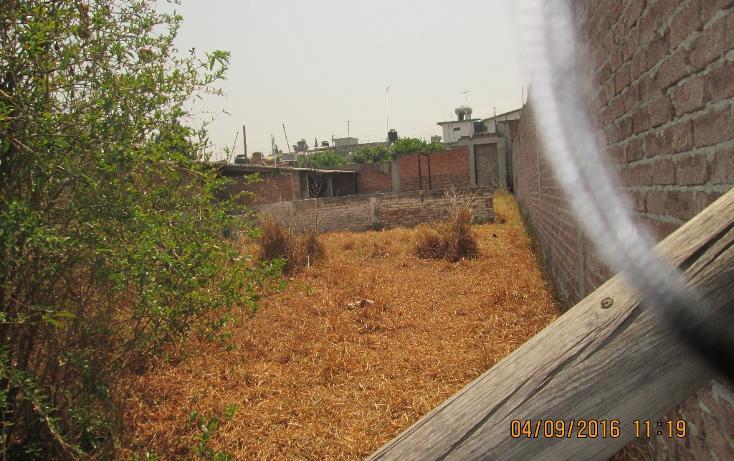 Foto de terreno habitacional en renta en  , ampliación ozumbilla, tecámac, méxico, 1921537 No. 05