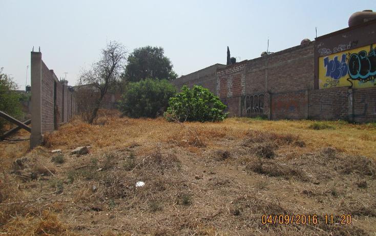 Foto de terreno habitacional en renta en  , ampliación ozumbilla, tecámac, méxico, 1921537 No. 06