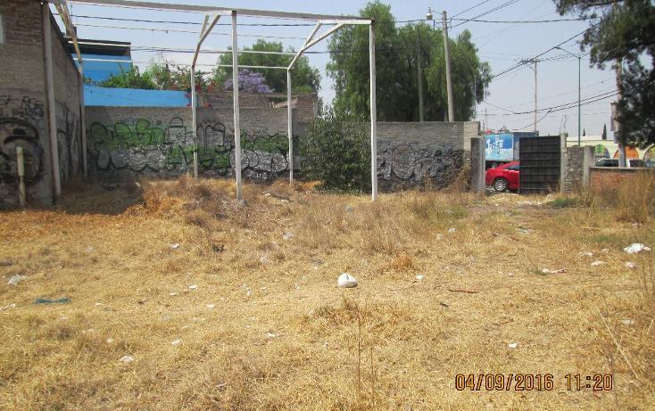 Foto de terreno habitacional en renta en  , ampliación ozumbilla, tecámac, méxico, 1921537 No. 07
