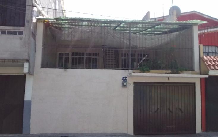 Foto de casa en venta en  , ampliación paraje san juan, iztapalapa, distrito federal, 1187691 No. 01
