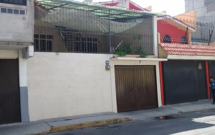 Foto de casa en venta en  , ampliación paraje san juan, iztapalapa, distrito federal, 1187691 No. 02