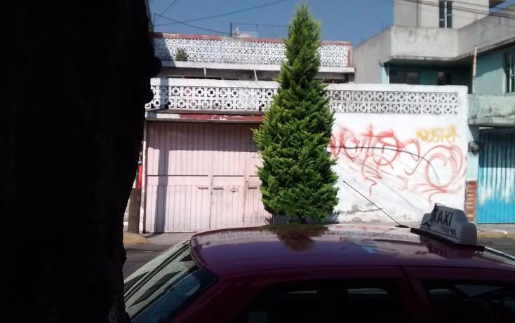 Foto de casa en venta en  , ampliación paraje san juan, iztapalapa, distrito federal, 1256511 No. 01