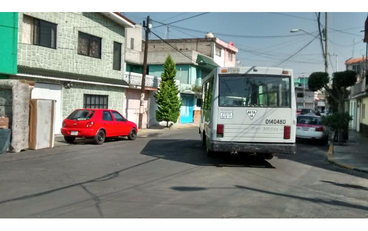 Foto de casa en venta en  , ampliación paraje san juan, iztapalapa, distrito federal, 1256511 No. 02