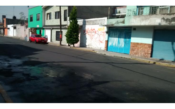 Foto de casa en venta en  , ampliación paraje san juan, iztapalapa, distrito federal, 1256511 No. 03