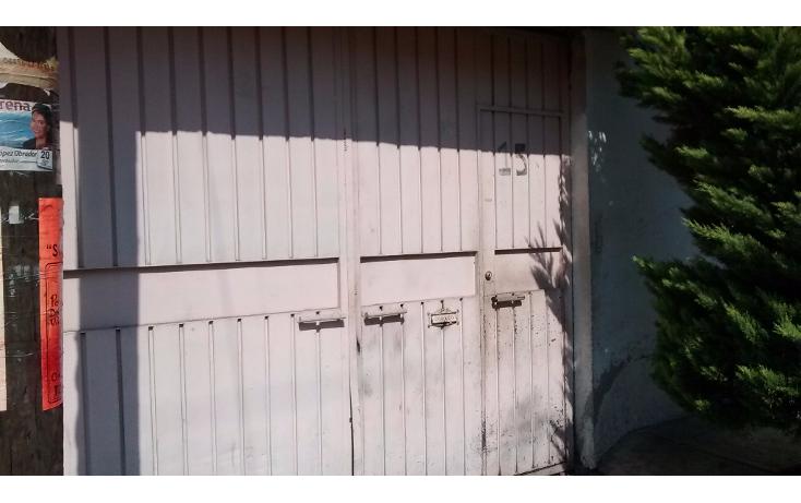 Foto de casa en venta en  , ampliación paraje san juan, iztapalapa, distrito federal, 1256511 No. 04