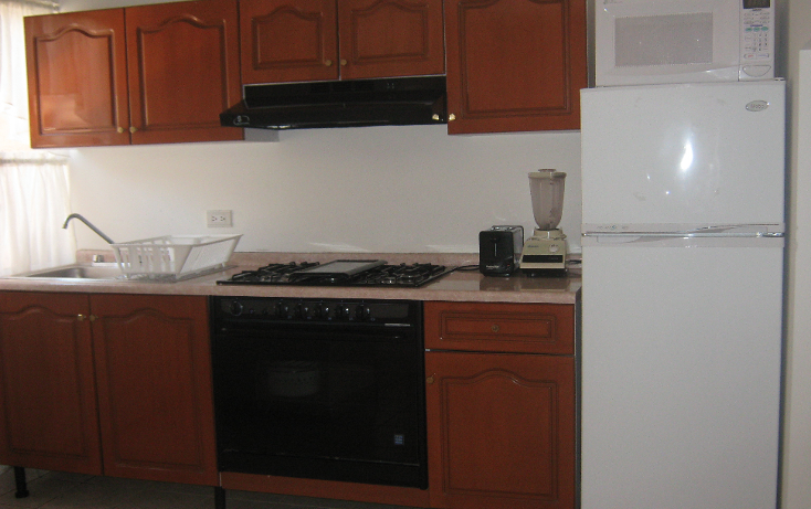Foto de departamento en renta en  , ampliación parques de san felipe, chihuahua, chihuahua, 1225901 No. 04