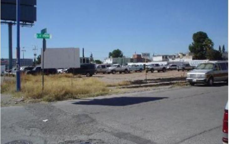 Foto de terreno comercial en renta en, ampliación parques de san felipe, chihuahua, chihuahua, 793231 no 01