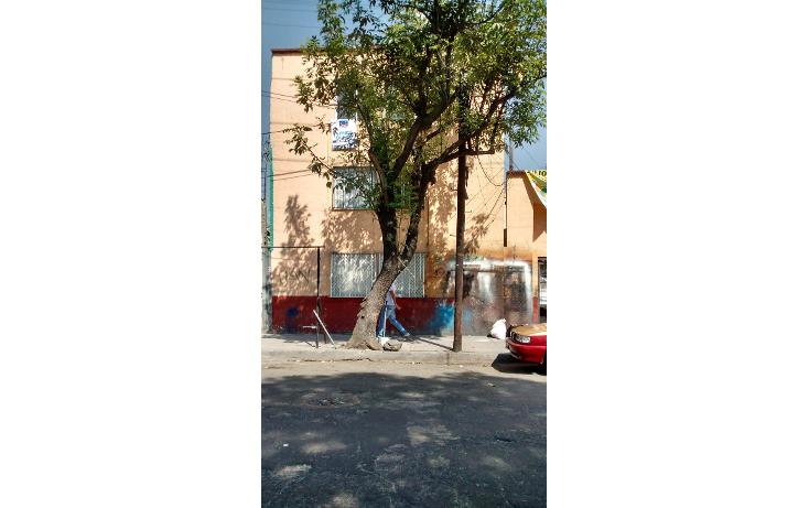 Foto de departamento en venta en  , ampliaci?n penitenciaria, venustiano carranza, distrito federal, 1063471 No. 01
