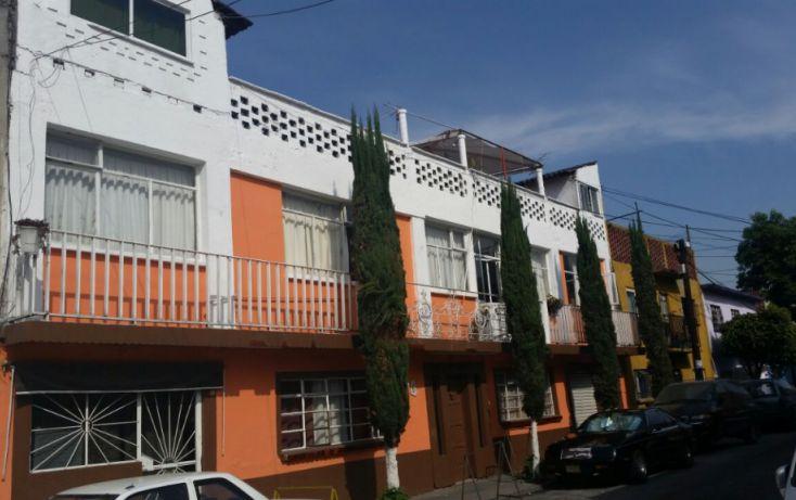 Foto de casa en venta en, ampliación petrolera, azcapotzalco, df, 1055359 no 01