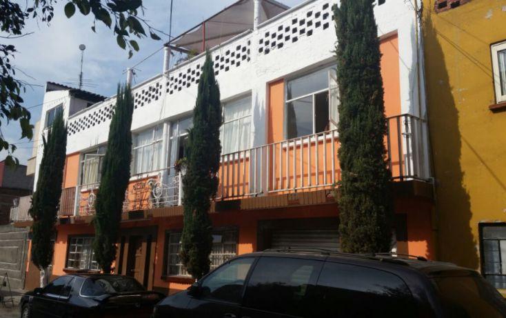 Foto de casa en venta en, ampliación petrolera, azcapotzalco, df, 1055359 no 02