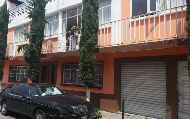 Foto de casa en venta en, ampliación petrolera, azcapotzalco, df, 1055359 no 04