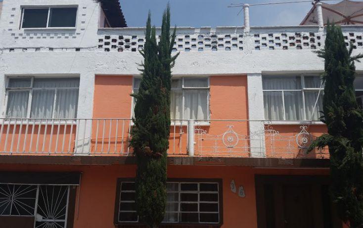 Foto de casa en venta en, ampliación petrolera, azcapotzalco, df, 1055359 no 05