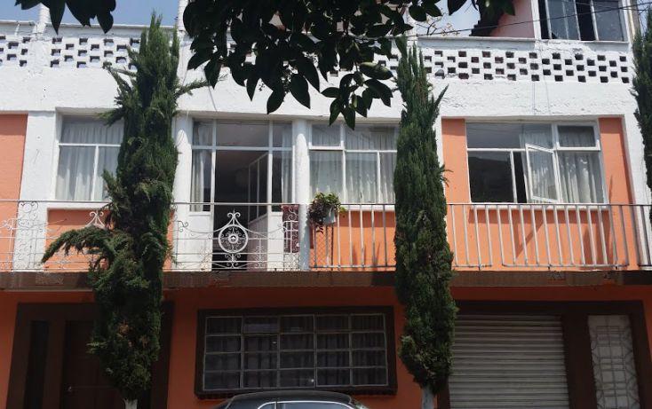 Foto de casa en venta en, ampliación petrolera, azcapotzalco, df, 1055359 no 06