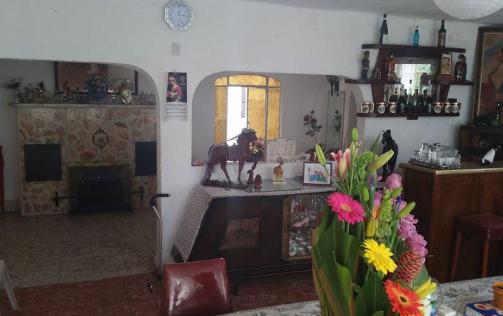 Foto de casa en venta en, ampliación petrolera, azcapotzalco, df, 1055359 no 33