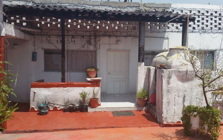 Foto de casa en venta en, ampliación petrolera, azcapotzalco, df, 1055359 no 42