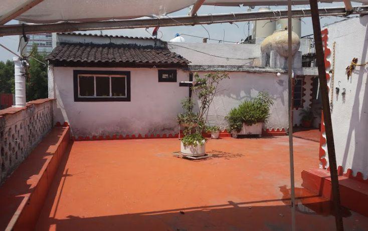 Foto de casa en venta en, ampliación petrolera, azcapotzalco, df, 1055359 no 46