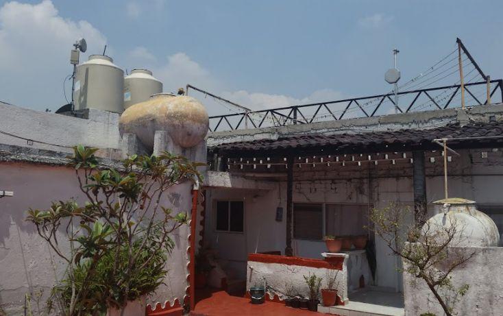 Foto de casa en venta en, ampliación petrolera, azcapotzalco, df, 1055359 no 47
