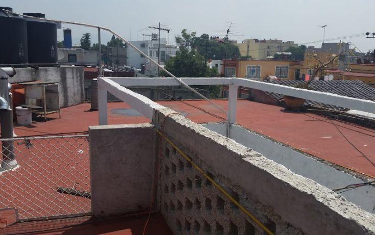 Foto de casa en venta en, ampliación petrolera, azcapotzalco, df, 1055359 no 55