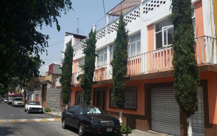 Foto de casa en venta en, ampliación petrolera, azcapotzalco, df, 1055359 no 56