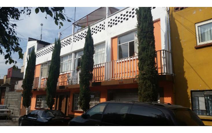 Foto de casa en venta en  , ampliaci?n petrolera, azcapotzalco, distrito federal, 1055359 No. 02