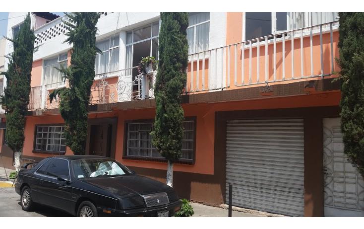 Foto de casa en venta en  , ampliaci?n petrolera, azcapotzalco, distrito federal, 1055359 No. 04