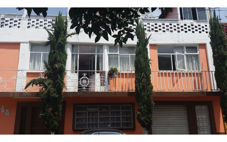 Foto de casa en venta en  , ampliaci?n petrolera, azcapotzalco, distrito federal, 1055359 No. 06