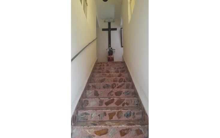 Foto de casa en venta en  , ampliaci?n petrolera, azcapotzalco, distrito federal, 1055359 No. 12