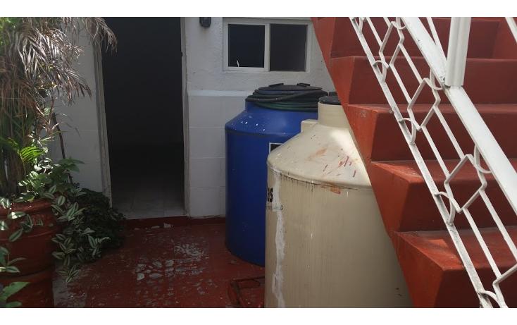 Foto de casa en venta en  , ampliaci?n petrolera, azcapotzalco, distrito federal, 1055359 No. 15