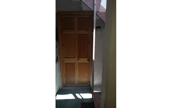 Foto de casa en venta en  , ampliaci?n petrolera, azcapotzalco, distrito federal, 1055359 No. 24