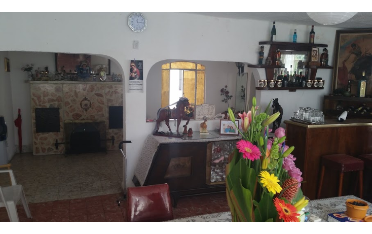 Foto de casa en venta en  , ampliaci?n petrolera, azcapotzalco, distrito federal, 1055359 No. 33