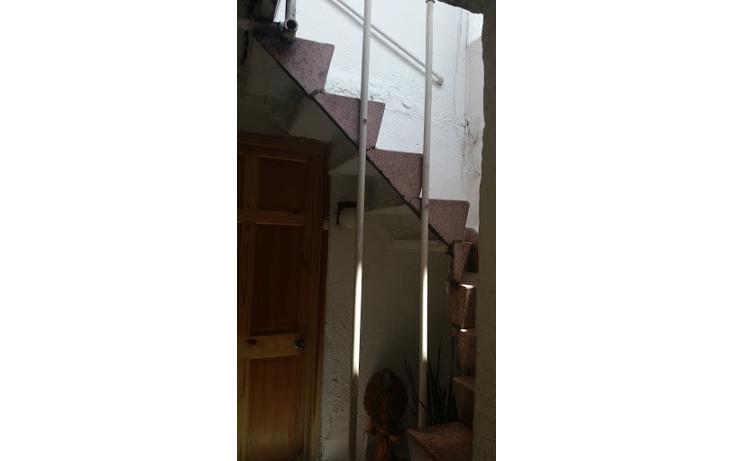 Foto de casa en venta en  , ampliaci?n petrolera, azcapotzalco, distrito federal, 1055359 No. 38