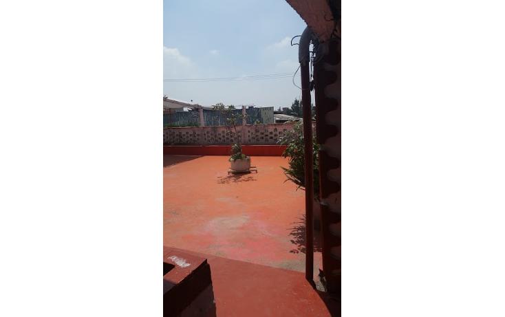 Foto de casa en venta en  , ampliaci?n petrolera, azcapotzalco, distrito federal, 1055359 No. 41