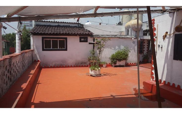 Foto de casa en venta en  , ampliaci?n petrolera, azcapotzalco, distrito federal, 1055359 No. 46