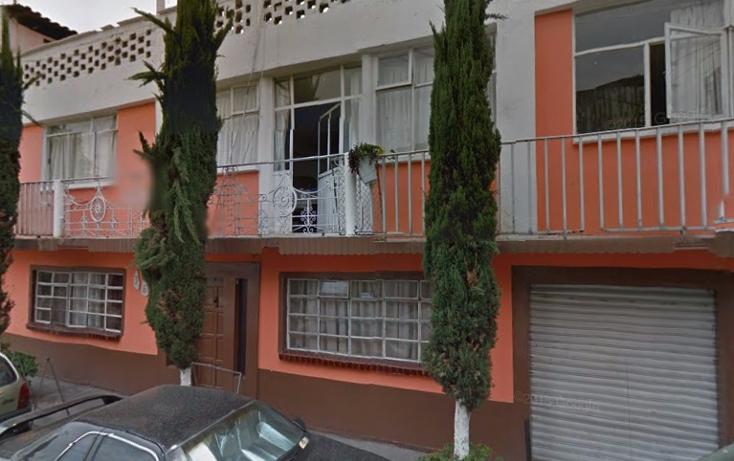 Foto de casa en venta en  , ampliaci?n petrolera, azcapotzalco, distrito federal, 1480885 No. 01