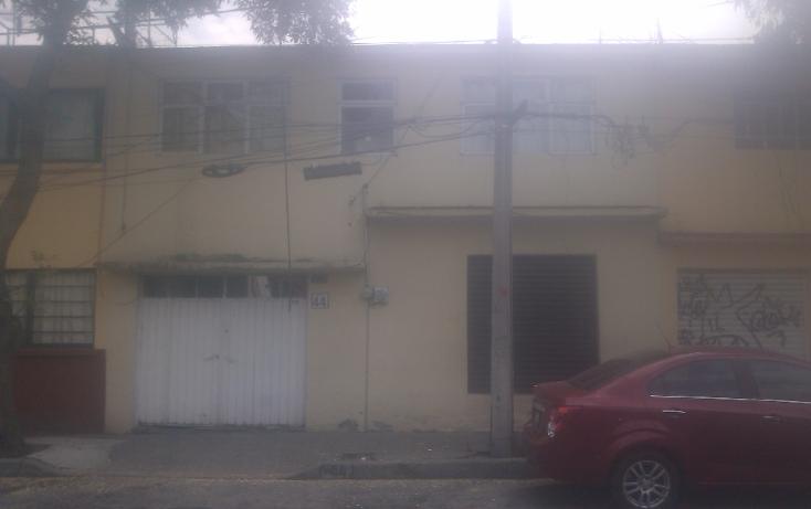 Foto de casa en venta en  , ampliación piloto adolfo lópez mateos, álvaro obregón, distrito federal, 1736998 No. 01