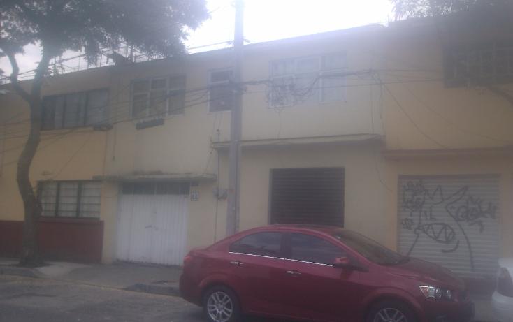 Foto de casa en venta en  , ampliación piloto adolfo lópez mateos, álvaro obregón, distrito federal, 1736998 No. 02