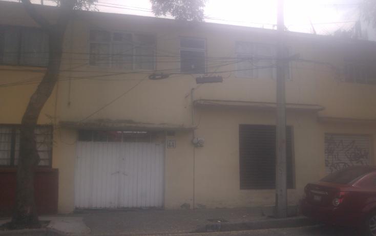 Foto de casa en venta en  , ampliación piloto adolfo lópez mateos, álvaro obregón, distrito federal, 1736998 No. 03