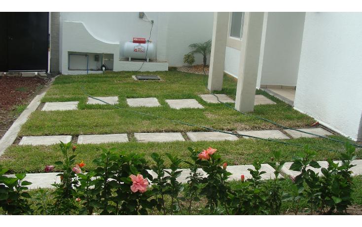 Foto de casa en venta en  , ampliaci?n plan de ayala, cuautla, morelos, 1080607 No. 08