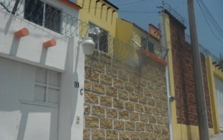 Foto de casa en venta en  , ampliaci?n plan de ayala, cuautla, morelos, 1223615 No. 01