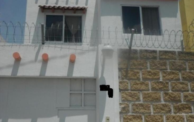 Foto de casa en venta en  , ampliaci?n plan de ayala, cuautla, morelos, 1223615 No. 02