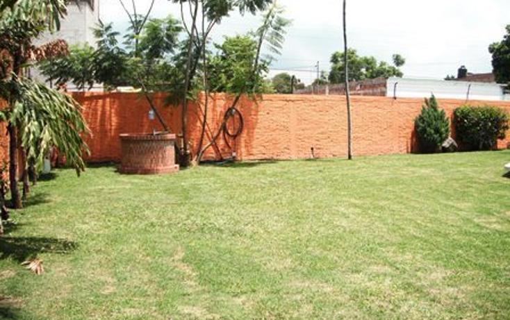Foto de casa en venta en  , ampliación plan de ayala, cuautla, morelos, 1315773 No. 04